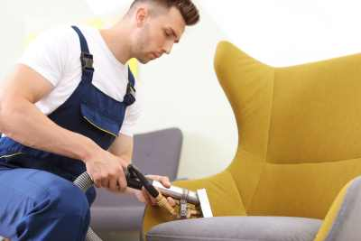upholstery cleaning Pallara