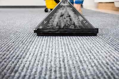 carpet cleaner Darra
