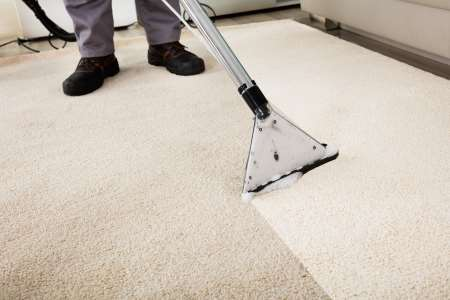 Carpet cleaning West Ipswich